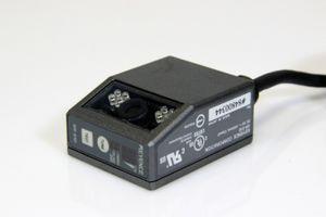 KEYENCE - 2D Strichcodeleser - SR-510 + Kommunikationseinheit BL-U2 – Bild 1