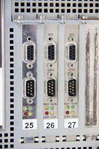 DSM COMPUTER - Industrie-PC - Schaltschrank-PC - 96M1642F - Galaxy – Bild 2