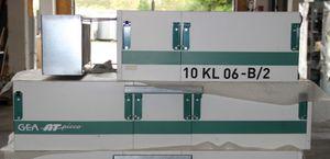 GEA - Zentrallüftungsgerät mit Kühlereinheit Raumluftreiniger - ATpicco - 15.05 – Bild 1