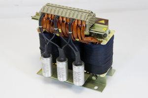 PLATTHAUS - LC-Filter Blindstromkompensator - 3Ph 380~500V 37,5A - 175Z4608 – Bild 2