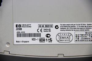 HP JETDIRECT 170X J3258B - Externer Druckserver Parallel-Port 10MBit/s – Bild 3