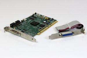 COREGO iMAGING - PCI Frame Grabber CameraLink - X64-CL iPRO\LITE - OR-64E0-IPROL – Bild 1