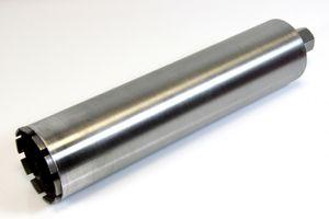 "Universal Diamantbohrkrone Kernbohrer Diamant Bohrkrone 42 mm...198 mm - 1¼"" UNC – Bild 1"