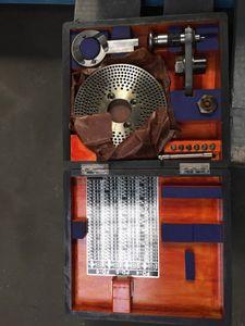 Zubehör für Lehrenbohrwerk - Lehrenbohrmaschine - SIP HYDROPTIC MP-5F – Bild 6