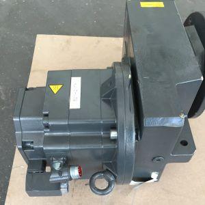 SIEMENS - Servomotor Synchronmotor Motor - 1FK7100-5AF71-1UU5-Z – Bild 3
