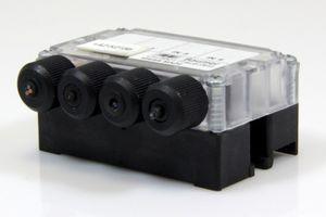BAUMER - ASI Modul 4x digital in - 24 VDC - ASIS 36A4021 – Bild 1