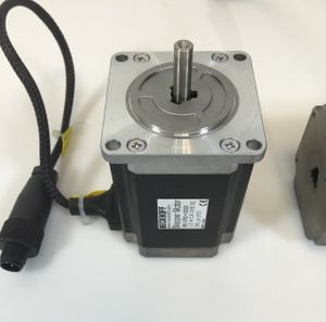 BECKHOFF - Schrittmotor Stepper Motor 1,20 Nm 5,0 A - AS1050-0000  – Bild 1