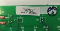 AMAT Applied Materials AKT 0100-71172 - PCA LED ASSY 40K POWER BOX REV 01  – Bild 3