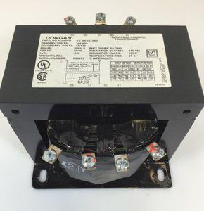 DONGAN 50-0500-059 Trafo Control Transformator Steuertransformer 500VA – Bild 1