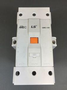 Carlo Gavazzi Schaltschütz GMC-100 100 A 100-240V AC Spule - Contactor – Bild 1