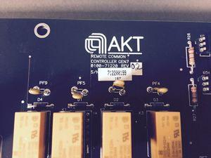 AMAT AKT 0100-71220 Rev.02 PCA CHAMBER REMOTE CONTROLLER – Bild 2