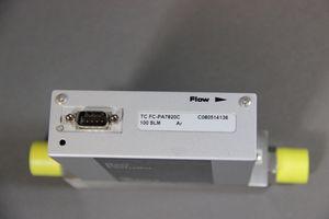 AERA - Mass Flow Controller für AR - TC FC-PA7820C 100 SLM – Bild 2