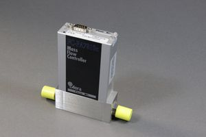 AERA - Mass Flow Controller für 0.5% B(CH3)3/H2 - TC FC-PA7800C 10 SLM – Bild 1