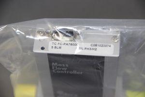 AERA - Mass Flow Controller für 0.5% PH3/H2 - TC FC-PA7800C 5SLM – Bild 2