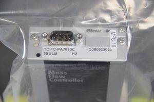 AERA - Mass Flow Controller für H2 - TC FC-PA7810C 50 SLM – Bild 2