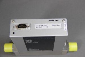 AERA - Mass Flow Controller für H2 - TC FC-PA7820C 200 SLM – Bild 3