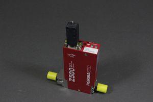 HORIBA STEC Z500 Digital Mass Flow Device 3 SLM für N2 Stickstoff - SEC-Z513-MGX – Bild 1