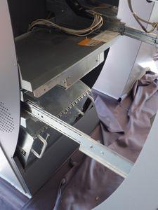 wincor nixdorf Kassenterminal / Laserscanner / Kartenleser / Bondrucker – Bild 6