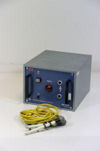 R/B - 1500 V Hochspannung Prüfgerät HV-Tester - UH 21 F defekt – Bild 1