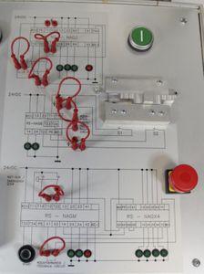 RIESE - Sicherheitsrelais - RS-NAGZ + RS-NAGM + RS-NAGX4 – Bild 3