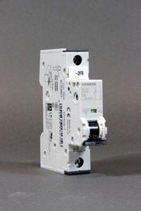 SIEMENS - C10 Leitungsschutzschalter 10 A - 5SY41 MCB C10 - 5SY4110-7