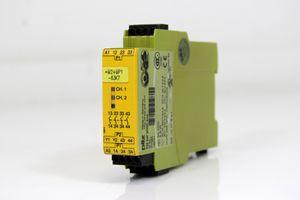 PILZ PNOZ X - Kontakterweiterung - PNOZ X4P 24VDC 4n/o - 777585 – Bild 1