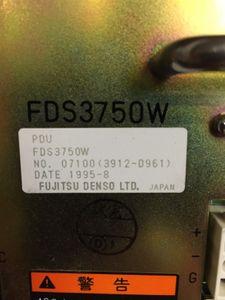 Fujitsu Denso Ltd. - Power Supply - FDS3750W 750 W (11 V 68 A) – Bild 2