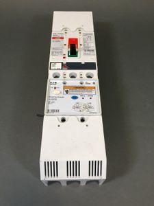 EATON - Cutler-Hammer 250 A Circuit Breaker Frame J250E + ELJBN3150W – Bild 1