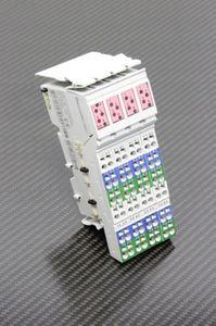 REXROTH - Inline-Digital-Ausgabeklemme 16 Ausgänge - R-IB IL 24 DO 16-PAC – Bild 1