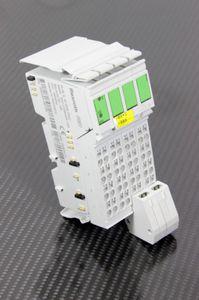 REXROTH - Inline-Analog-Eingabeklemme 8 Eingänge - R-IB IL AI 8/IS-PAC – Bild 1