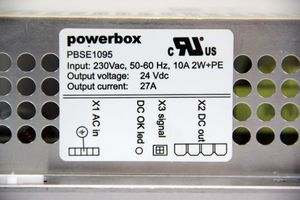 ABB - IRC5 Controller - Power Supply DSQC 661 - 3HAC026253-001 – Bild 2