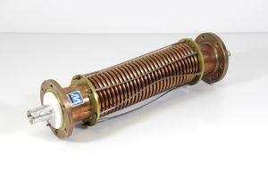 "MYAT Inc - 3 1/8"" 50 Ohm Ausdehnungsstück EIA Kabel Transmission Line 17,72 Inch"