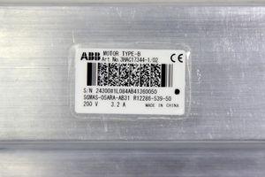 ABB - Flexpicker IRB 340 Gearbox with Motor - 3HAC023149-001 / 3HAC17344-1/02 – Bild 3
