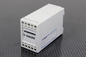 HAUNI - Trenntrafo Trenn-Transformator 230 VAC - TG 70/4 S 10 K – Bild 1