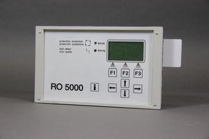 Bedienterminal Bedieneinheit Fernwartung - GSM-Modul - RO 5000 – Bild 1