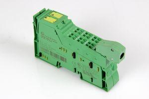 PHOENIX CONTACT - Inline analog Ausgabeklemme - IB IL AO 1/SF - 2726298 – Bild 1