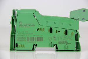 PHOENIX CONTACT - Inline analog Ausgabeklemme - IB IL AO 1/SF - 2726298 – Bild 2