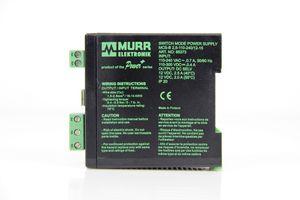 MURR Elektronik - 1Ph Schaltnetzteil 110-240VAC 12VDC - MCS-B 2,5-110-240/12-15 – Bild 2