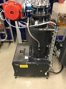 Sterling Flowserve Dry Vacuum Pump SIHIdry V250 Vakuumpumpe 10mbar 240m³/h – Bild 2