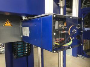 EXPERT 9-7-42,0-110-400-TU Trafo Transformator Stromrichter 110kVA Prozess-Trafo – Bild 1