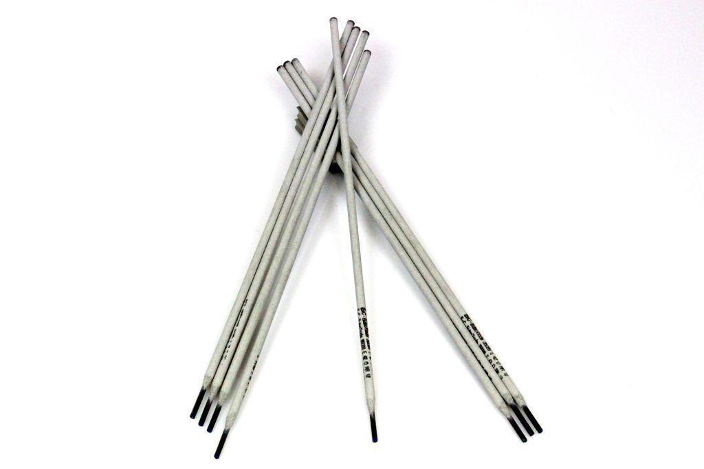 KESTRA Elektroden 4842 W Schweißelektroden Ø 4,0 mm 5,5 kg 108St Stabelektrode