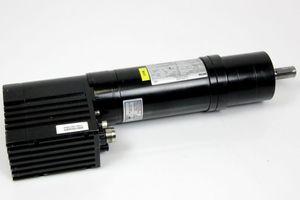 Lenze -Servo-Motor - SPL81-1G VCR056N22 + Getriebe Lenze SPL81-1NVCR – Bild 1