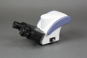 Müller - Binocular Kopf  Digitalkamerasystem Mikroskop Kamera - 20005038 – Bild 1