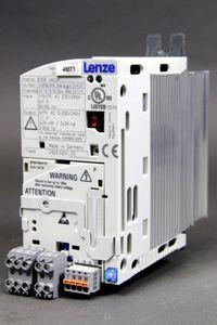 LENZE - Frequenzumrichter 0,25kW 1,7A - 8200 VECTOR - E82EV251_2C + Profibus-PT – Bild 1