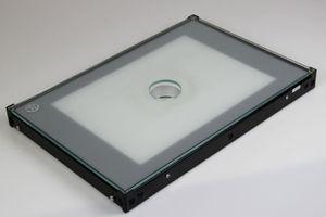 NEURO CHECK PLA0074 LED Flächenbeleuchtung 4B2-VA-led-NC 24V DC 1,3A M8 – Bild 1