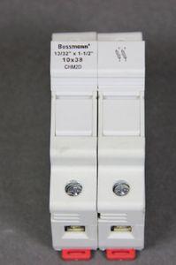 COOPER BUSSMANN Sicherungshalter CHM2D 10 x 38 IEC60269 – Bild 4