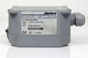 Martens LF1010 Leitfähigkeits-Messgerät Elektrode Messgerät LED-Anzeige – Bild 2