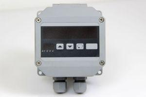 Martens LF1010 Leitfähigkeits-Messgerät Elektrode Messgerät LED-Anzeige – Bild 1