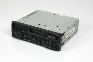 Mercedes Benz - Original Autoradio Kasette - Sound 4000 – Bild 1