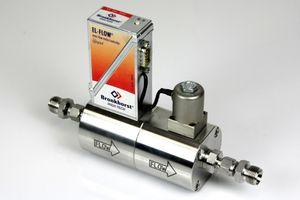 BRONKHORST - Dgital Mass Flow Controller für Ar 20 ln/min - F-202AC-AGD-33-V – Bild 1